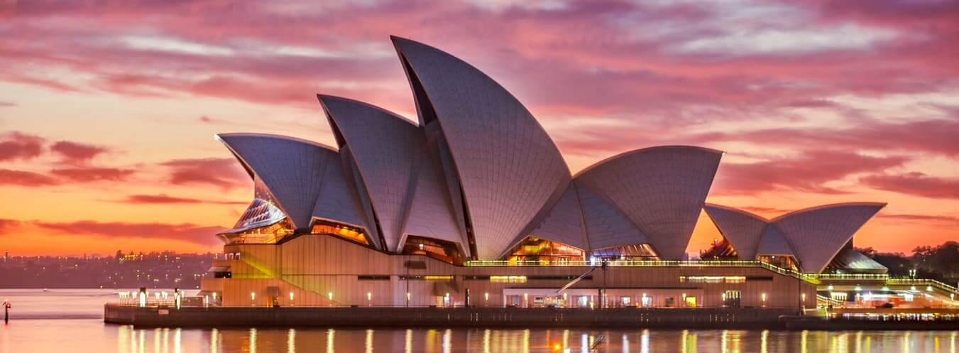 Australië visa application and requirements