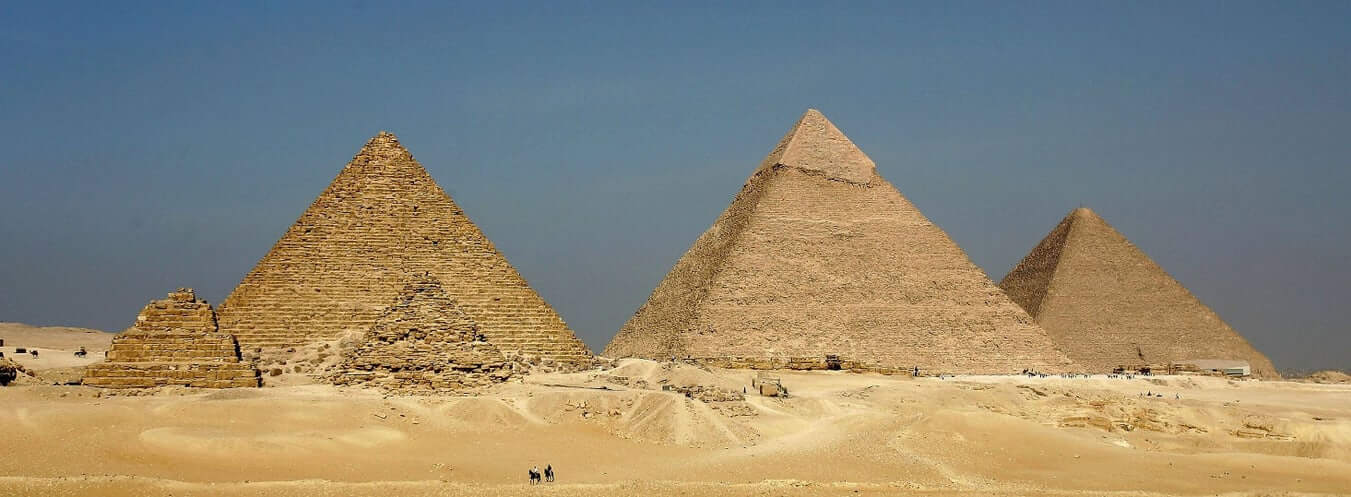Egypte visa application and requirements