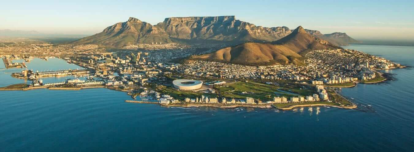 Zuid-Afrika visa application and requirements